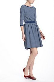 Patched Racquet Dress £88