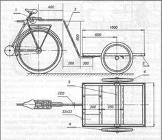Bicycle Cart, Retro Bicycle, Food Cart Design, Food Truck Design, Motorcycle Trailer, Bike Trailer, Bike Food, Coffee Carts, Cargo Bike