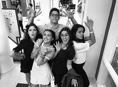 """9,519 Me gusta, 221 comentarios - maia (@maiareficco) en Instagram: """"En el Conservatorio Allegro somos felices ❤️"""""""