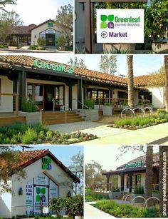 Greenleaf Chopshop- Costa Mesa