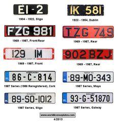60 best got your number images licence plates license. Black Bedroom Furniture Sets. Home Design Ideas
