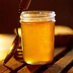 Honey Lemon Jelly Recipe