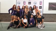 https://www.fembodyfitness.com/Fembody_Fitness.html   Fembody Fitness pole sport competition team poses at PSO.
