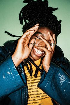 Little Simz interview, Crack magazine Music Wall, My Music, Kdrama, Terms And Conditions, Feminine Energy, Music Bands, Music Artists, Role Models, Pretty Woman
