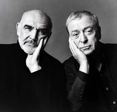 "Sir Sean Connery & Sir Michael Caine...five minutes into the movie ""The Once and Future King"" I knew it would be a five-star experience..."