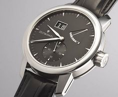 Zeitwinkel 273° Watch