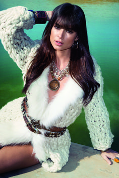 Thaila Ayala brazilian model and actress