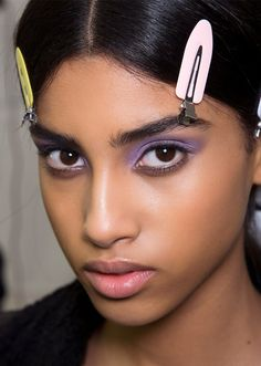 Best Beauty Inspiration to Copy This Winter   StyleCaster