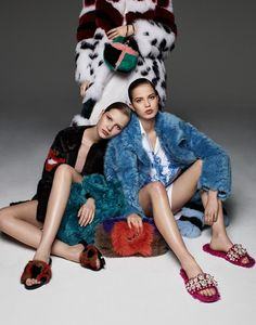 Vogue Russia Sept 16 by Jason Kim Glamour France, Vanity Fair Italia, Jason Kim, Hailey Clauson, Hilary Rhoda, Issa Rae, Natasha Poly, Diane Kruger, Vogue Australia