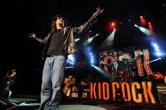 Kid Rock - my man !