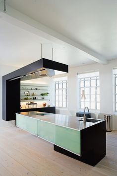 Kitchen featured in Bo Bedre #Boform #allgoodthings #danish spotted by @missdesignsays
