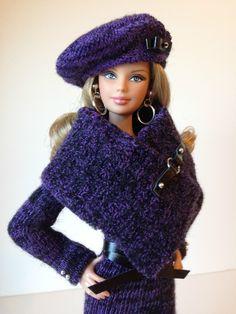 Hecho A Mano OOAK Conjunto Para Barbie Basics Cali Fashion Royalty Modelo Muse | eBay