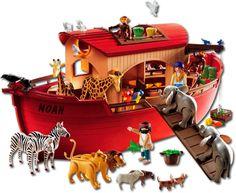 "Noas ark (3255)   Legetøj fra TOYS""R""US"