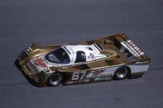 Porsche 962 1989 Daytona 24hr. winner