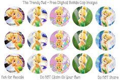Tinkerbell <3 Retired images uploaded as freebies! Enjoy! ~ FREE Digital…