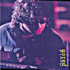 David Paich - Toto Band