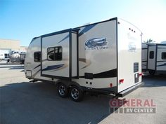 New 2015 Coachmen RV Freedom Express 192RBS Travel Trailer at General RV | Huntley, IL | #115306