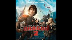 How to Train your Dragon 2 Soundtrack - 11 For the Dancing and Dreaming ........I really hope there is a Jonsi version of this...