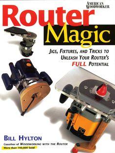Router Magic