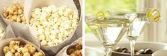 Movie Party Ideas & Movie Night Party Supplies | Pottery Barn