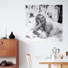 IXXI Wanddekoration Marilyn large online kaufen ➜ Bestellen Sie Wanddekoration Marilyn large versandkostenfrei für nur 129,00€ im design3000.de Online Shop!