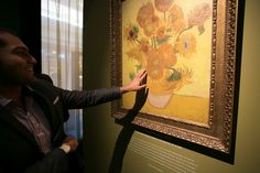 Van Gogh on Tour | Edmonton