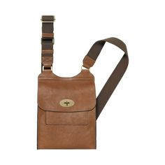 459a409d669 Mulberry Gift Kaleidoscope   Oak - Antony in Oak Natural Leather Mulberry  Messenger Bag, Mulberry