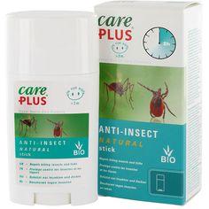 Care Plus Natural Mosquito Repellent Stick