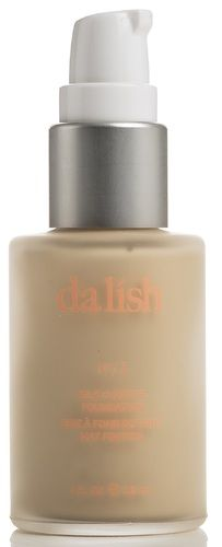 DaLish Silk to Matte Foundation - 75% Natural $40.00 - from Well.ca
