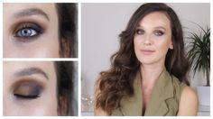 Dudak Dolgusu ve Botoks Videomdaki Makyaj | Sonbahar Makyajı