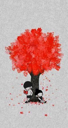 Soso Haru: Illustrations by Kim Young Joo