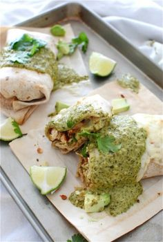 7 Baked Burritos That Will Have You Running for a Fork