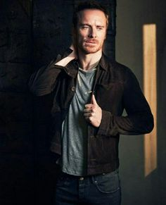 More incredible photos of Michael Fassbender by outstanding photographer John Russo for F*** Magazine Nov/Dec 2016 issue. Michael Fassbender, Alicia Vikander, X Men, Tom Hiddleston, Assassin's Creed Film, F Movies, Cherik, Mr Perfect, Movie Magazine