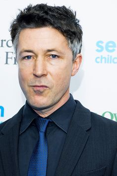 Aidan Gillen at SeriousFun Children's Gala