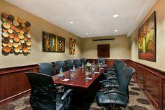 Oxford Suites Spokane Valley: Spokane Valley Groups & Meetings