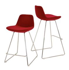 Pera Wire Stool by sohoConcept at 212Concept - Modern Living