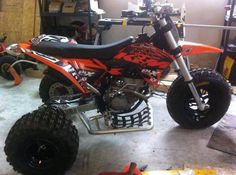 KTM - ATC totally want this!!!!