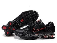 http://www.jordannew.com/mens-nike-shox-r4-shoes-black-red-lastest-435513.html MEN'S NIKE SHOX R4 SHOES BLACK/RED LASTEST 435513 Only 70.08€ , Free Shipping!