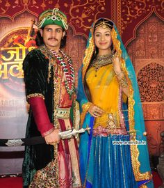 Photos : Launch of Zee TVs New Serial Jodha Akbar Pictures
