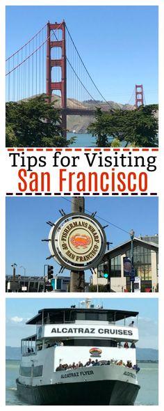 Tips for Visiting San Francisco – Fun-Squared