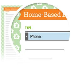 Home-Based Business Expenses Tracker - Download here: https://www.alejandra.tv/shop/printable-home-organizing-checklists/?utm_source=Pinterest&utm_medium=Pin&utm_content=Checklistk&utm_campaign=Pin#entrepreneur Use this checklist to track all of your business expenses each month. This tracker will save you lots of time and help you stay organized for tax preparation time from #AlejandraT