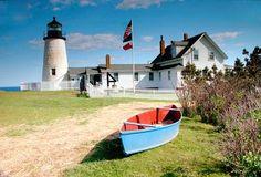 Been to Rhodes Island, Massachusetts, & Connecticut
