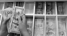 Hükümet yetkililerine göre ekonomide 'dip göründü': Bundan sonra yukarı çıkar