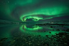 photos by raymond hoffmann in iceland. (more aurora borealis posts) Aurora Borealis, Advantages Of Solar Energy, See The Northern Lights, Digital Photography School, Thing 1, Belleza Natural, Night Skies, Beautiful World, Beautiful Places