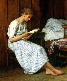 anker-12_albert_anker_swiss_artist_1831-1910_a_gotthelf_reader.jpg 333×400 pixels