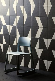 Feature wall design: 3 abstract art-inspired tiles to choose from - Home & Decor Singapore Wall And Floor Tiles, Wall Tiles, Mosaic Tiles, Tiling, Feature Wall Design, Italian Tiles, Spanish Tile, Encaustic Tile, Style Deco