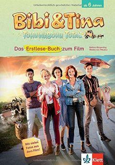 Bibi & Tina - Tohuwabohu Total: Erstlese-Buch zum Film: Mit vielen Fotos aus dem Film!, http://www.amazon.de/dp/3129495096/ref=cm_sw_r_pi_awdl_xs_N5dmzb3D5N9DN