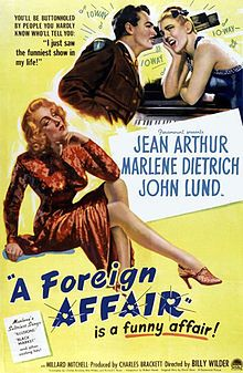 A Foreign Affair (1948 film)