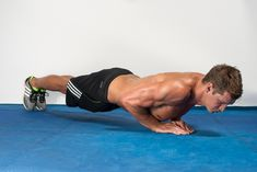 Pecs Appeal: Build a Better Chest, Fast: Health & Fitness via @DETAILS