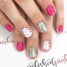 "e28b70e399b8 Polished Pinkies Nail Salon 💅🏼 on Instagram  ""A classic never goes out of  style! . . .  polishedpinkiesutah  polishedpinkiesprofessional  akzentz ..."